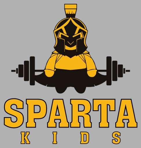 SPARTA kids