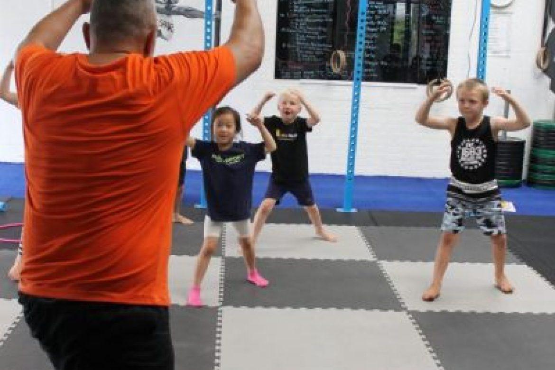 5 Reasons You Should Enroll for Little Ninja